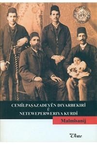 Cemîlpaşazadeyên Diyarbekirî û Neteweperweriya Kurdî