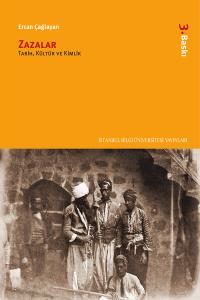 Zazalar Tarih Kültür Ve Kimlik