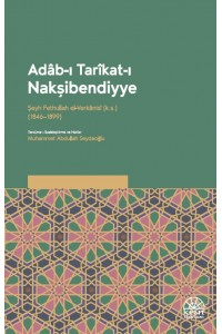 Adâb-ı Tarîkat-ı Nakşibendiyye